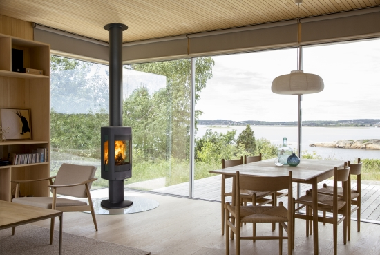 Malmkamin Jotul F 373 ADVANCE BP